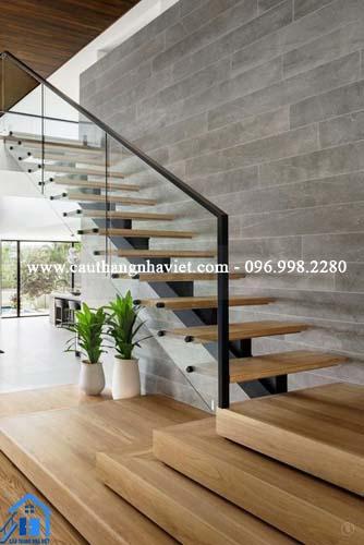 100+ Mẫu Cầu Thang Xương Cá Hay Cầu thang Xương sắt đẹp dành riêng cho nhà phố, biệt thự!