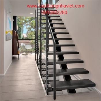 cầu thang sắt 12