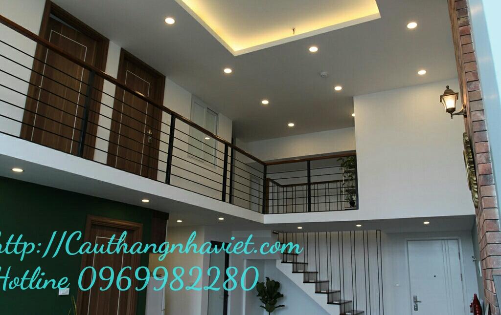 Công trình đã thi công, Chi Lan Hoàng Mai, Hà Nội